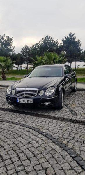 популярные авто грузии