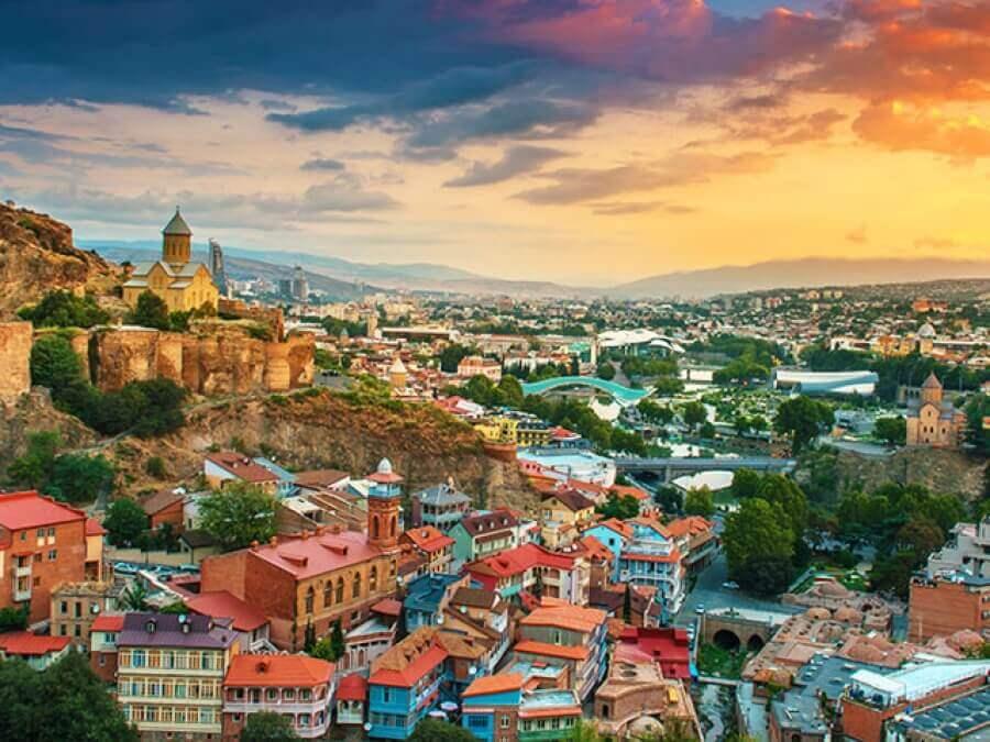 из батуми в тбилиси
