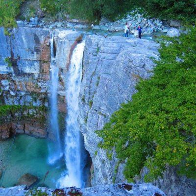 водопад кинчха экскурсия
